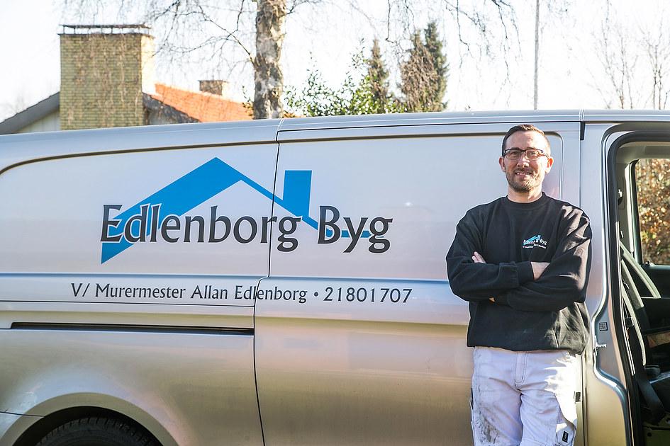 Edlenborg Byg 3