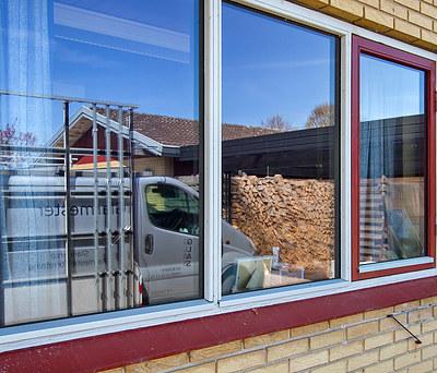 Tre nye energiruder til hus i Slangerup, Frederikssund kommune