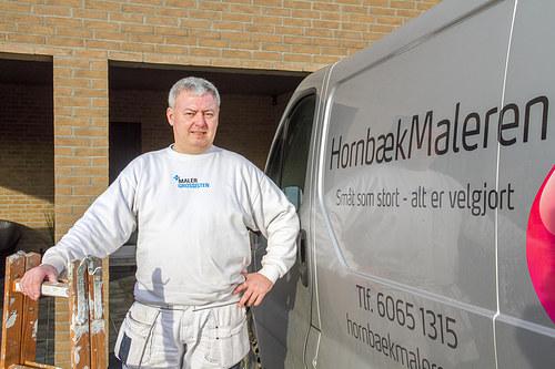Hornbæk Maleren