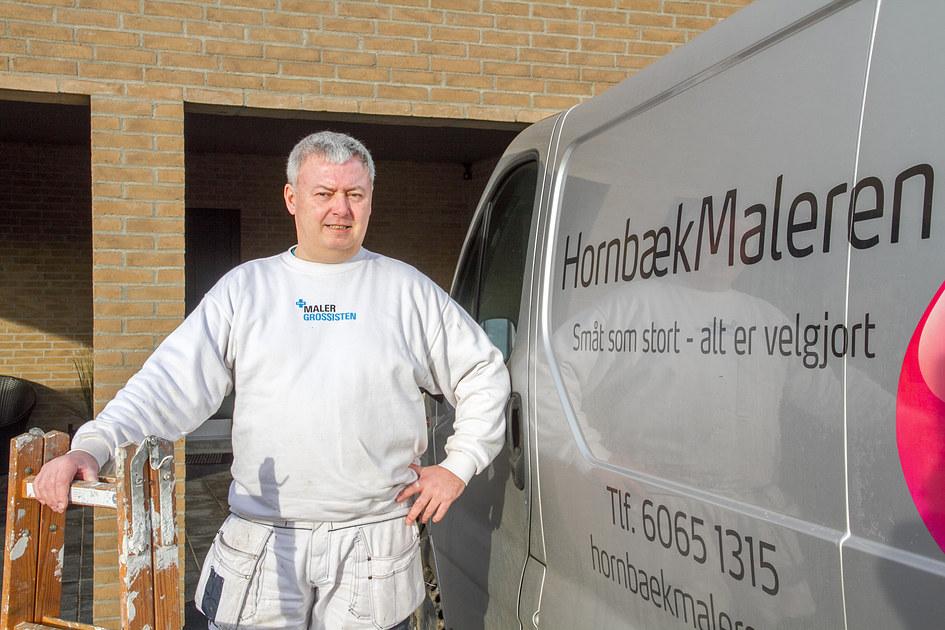 Hornbæk Maleren 3