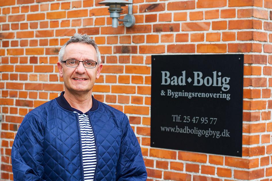 Bad Bolig & Bygningsrenovering 5