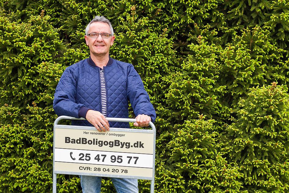 Bad Bolig & Bygningsrenovering 3