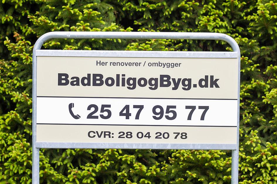 Bad Bolig & Bygningsrenovering 6