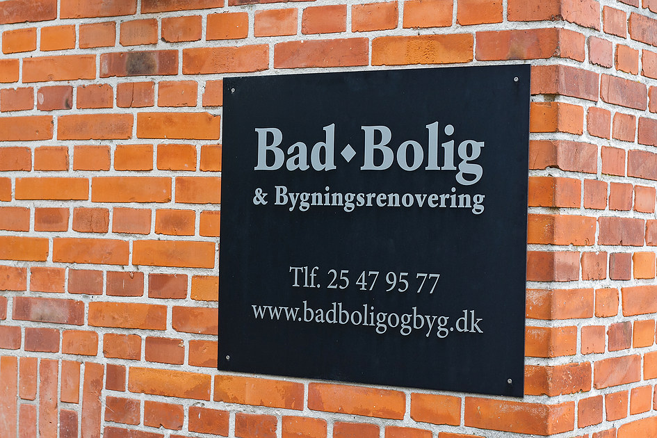 Bad Bolig & Bygningsrenovering 7