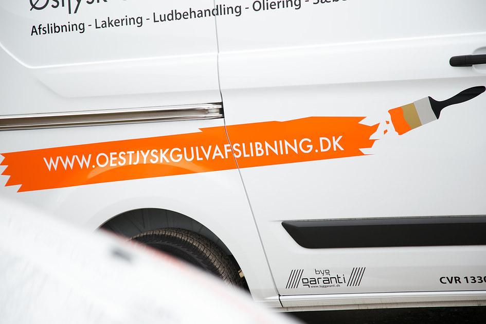 Østjysk Gulvafslibning & Malerfirma 5
