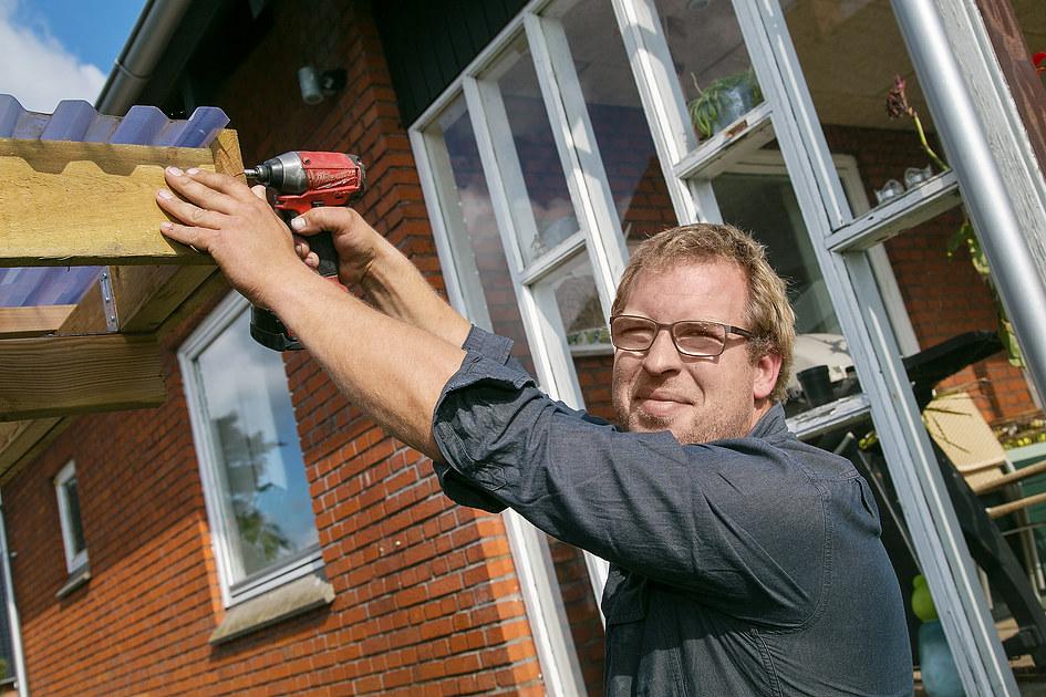 Tømrermester Niels Larsen 5