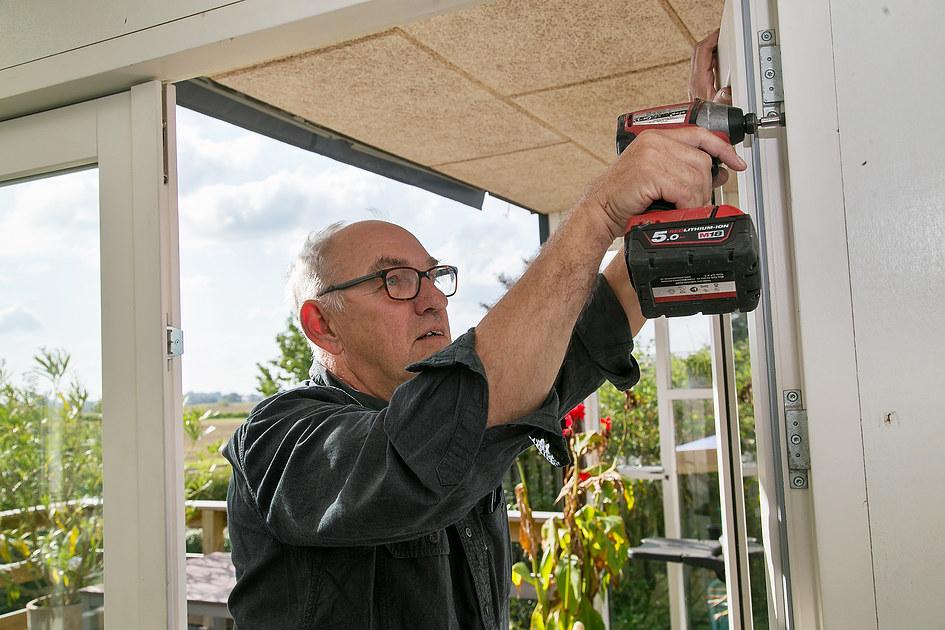 Tømrermester Niels Larsen 6
