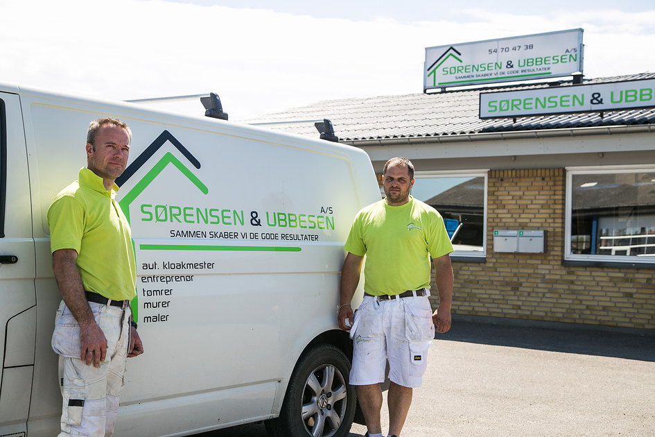 Sørensen & Ubbesen A/S 1