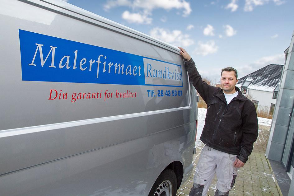 Malerfirmaet Rundkvist V/ Lars Rundkvist Jensen 2