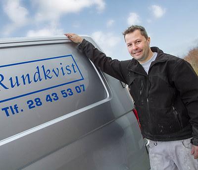 Malerfirmaet Rundkvist V/ Lars Rundkvist Jensen