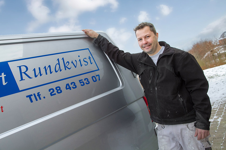 Malerfirmaet Rundkvist V/ Lars Rundkvist Jensen 3
