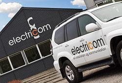 Electricom A/S
