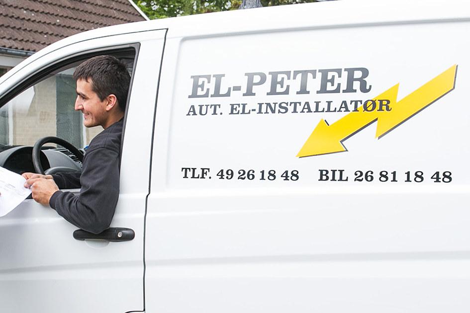 EL-PETER ApS 4