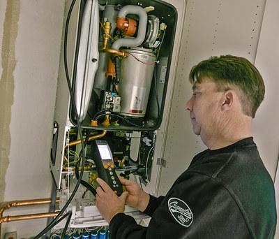 Agas Gas og VVS Service ApS
