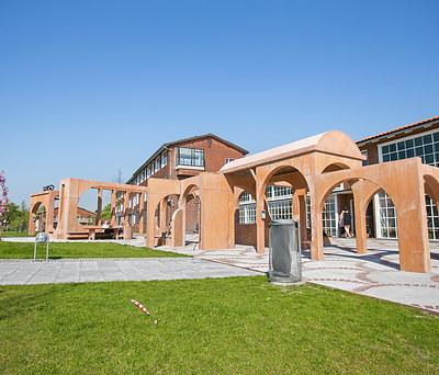 Betonkunst i offentligt rum i København