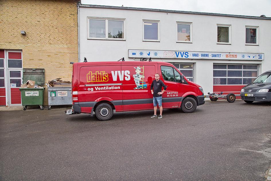 Dahls VVS & Ventilation A/S 7