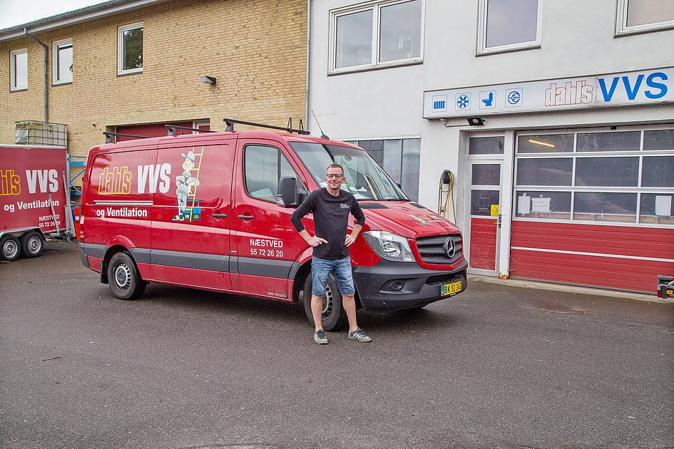 Dahls VVS & Ventilation A/S 2