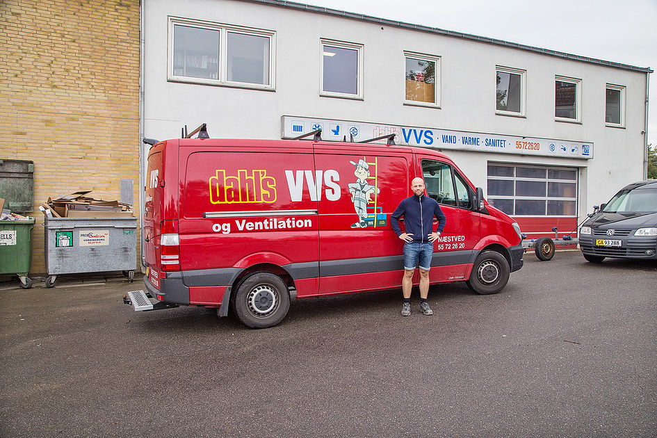 Dahls VVS & Ventilation A/S 8