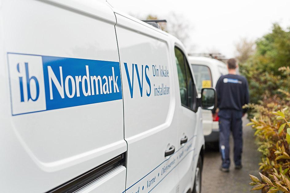 Ib Nordmark VVS A/S 4
