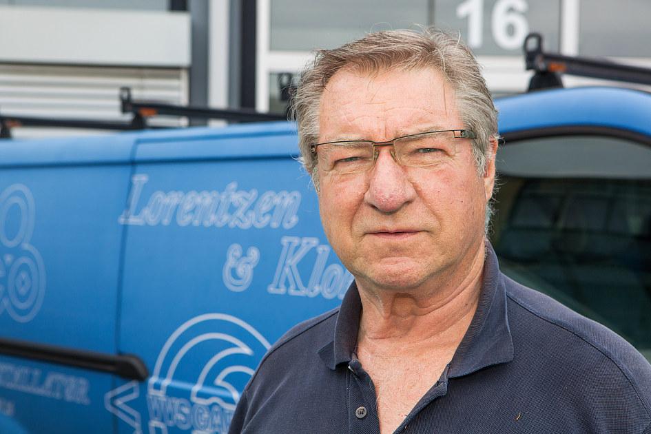 Lorentzen & Klok VVS Service 3