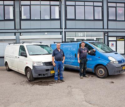 Lorentzen & Klok VVS-service ApS