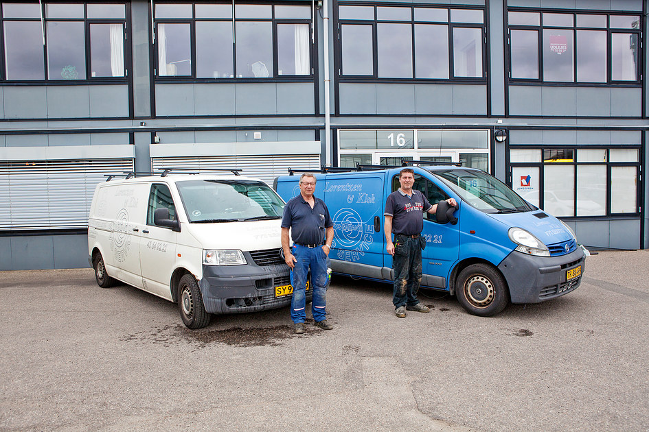 Lorentzen & Klok VVS-service ApS 1