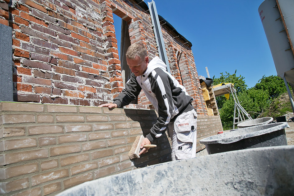 Murerfirmaet Bjerregård Pedersen ApS 7