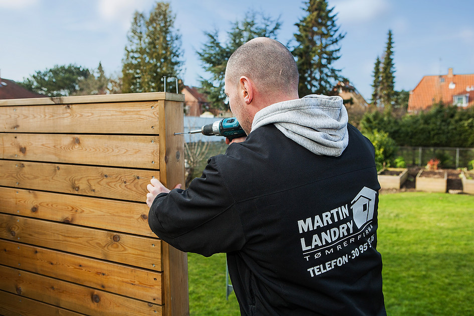 Tømrerfirma Martin Landry ApS 10