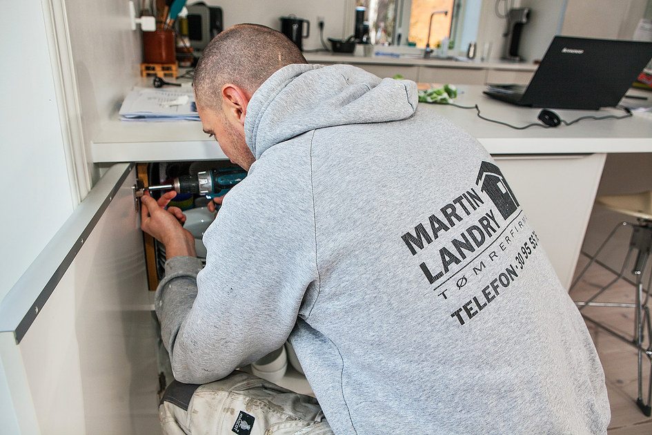 Tømrerfirma Martin Landry ApS 8