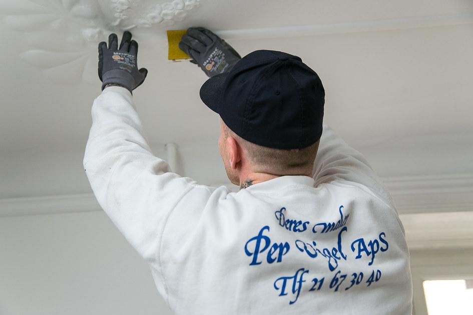 Malermester Per Vigel ApS 9