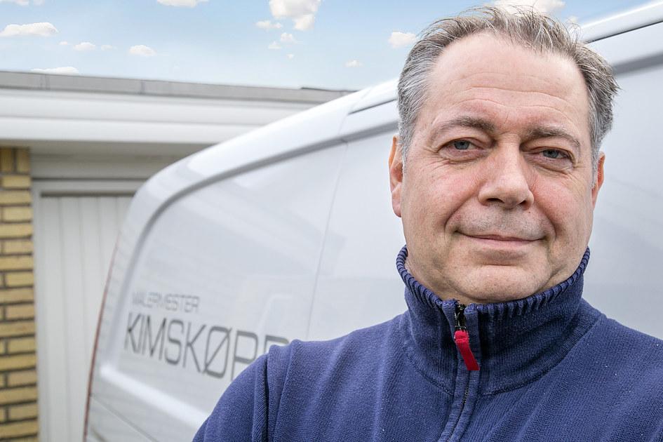 Malermester Kim Skørp 5