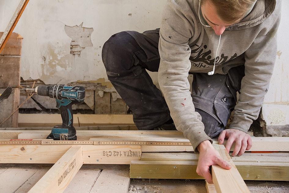 5 Stjernet Tømrermester ApS 11