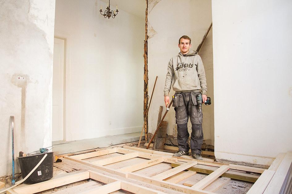 5 Stjernet Tømrermester ApS 13