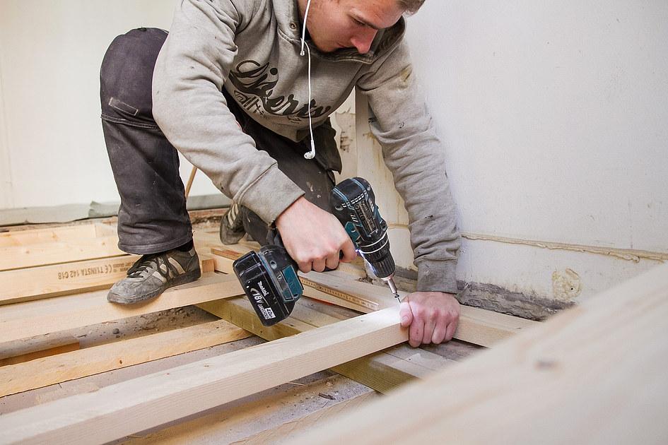 5 Stjernet Tømrermester ApS 15