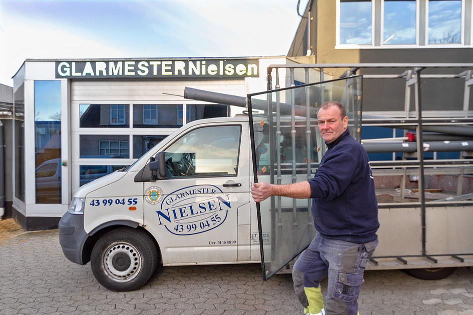 Glarmester Nielsen 7