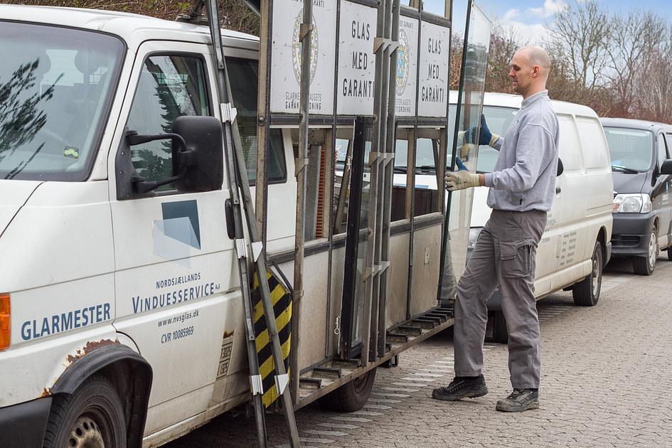 Nordsjællands Vindues Service ApS 4