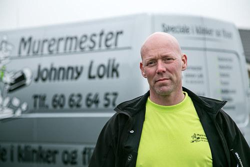 Murermester Johnny Lolk ApS - 95 anbefalinger