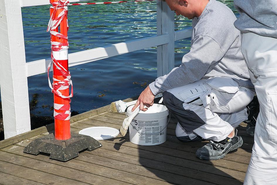 Mauritzens Malerentreprise ApS 5