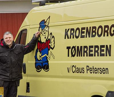 Kroenborg Tømreren