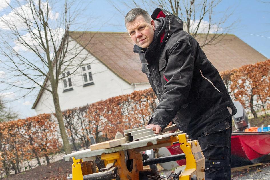 Kroenborg Tømreren 10