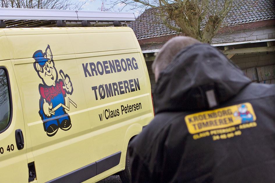 Kroenborg Tømreren 9