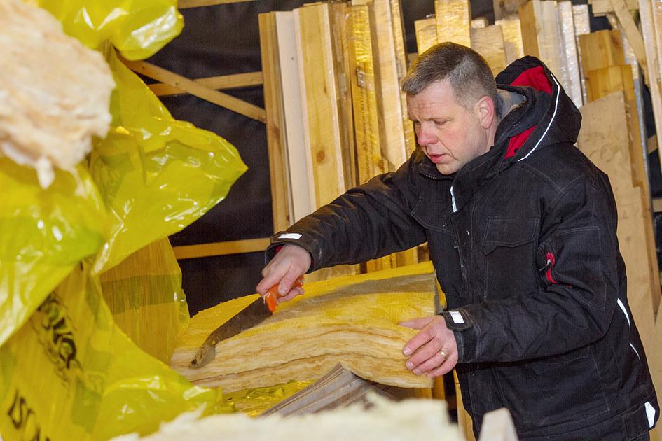 Kroenborg Tømreren 12
