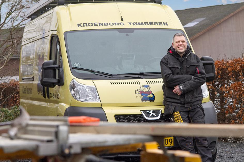 Kroenborg Tømreren 11