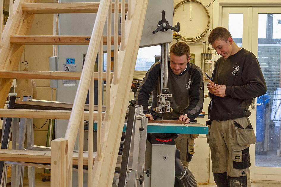 Grimstrup Tømrer Og Snedker V/ Lars Erik 8