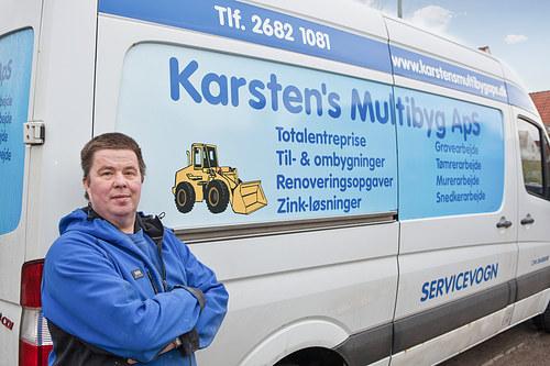 Karstens Multibyg ApS