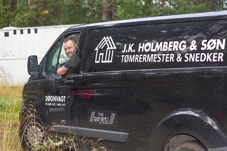 J. K. Holmberg & Søn 5