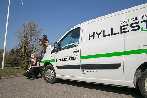 HYLLESTED ApS