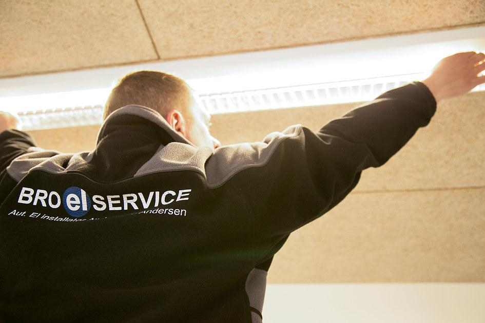Bro El-Service V/ Anders Bro Andersen 9