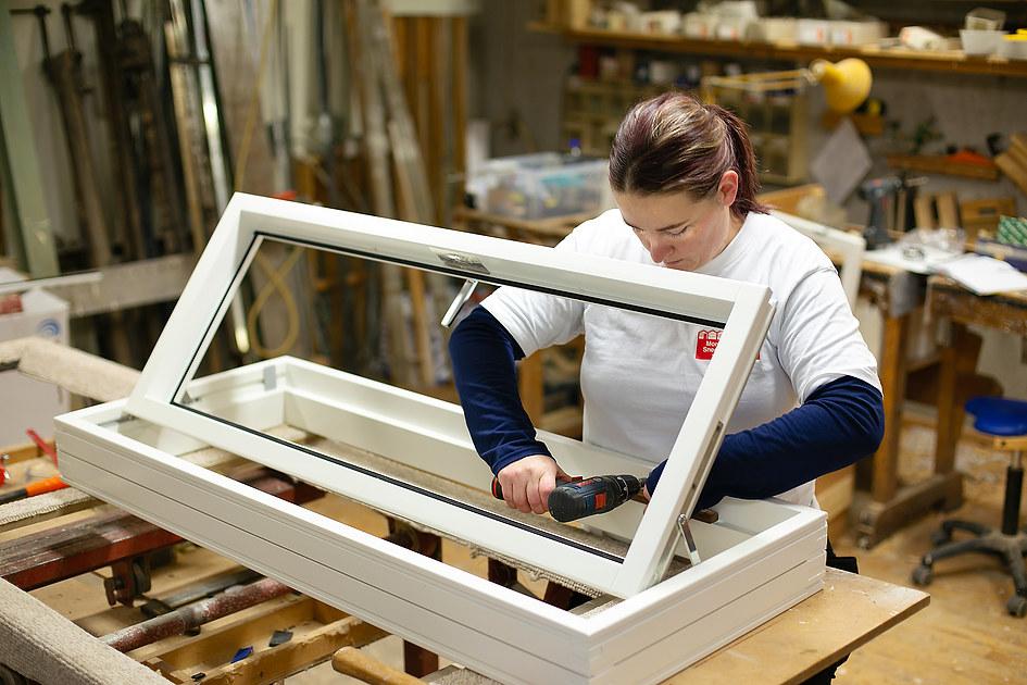 Morud Tømrer & Snedkerforretning 10