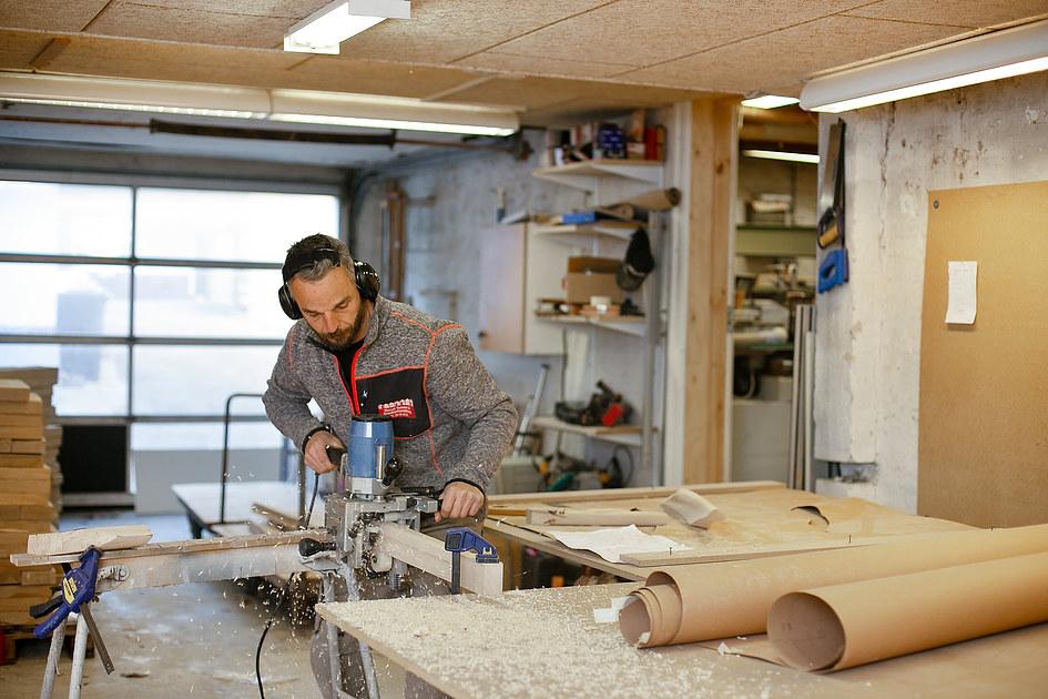 Morud Tømrer & Snedkerforretning 4